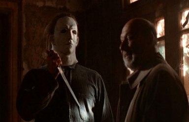 halloween 5 michael dr. loomis