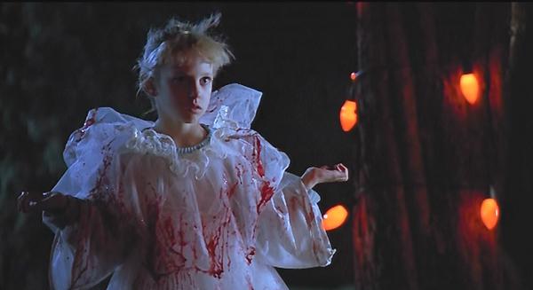 Marianne Hagan Halloween