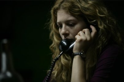 the caller rachelle lefevre