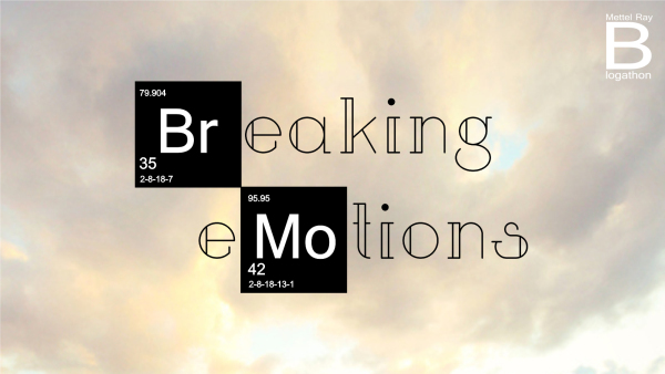 breaking emotions blogathon