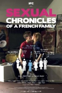 sexual chronicles poster