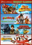 dreamworks holiday classics cover
