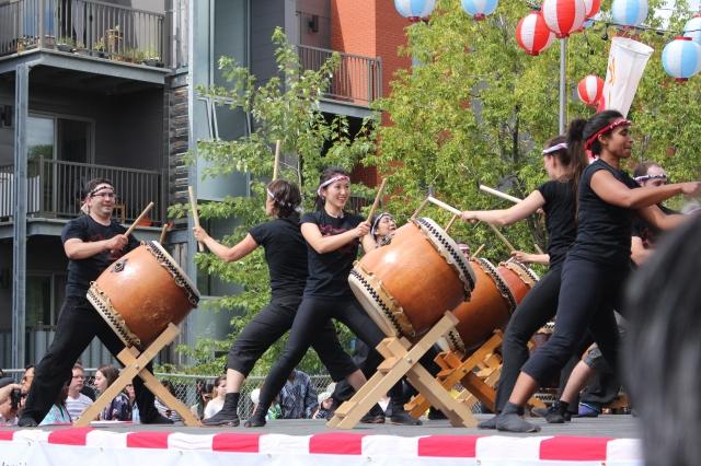 Matsuri Festival