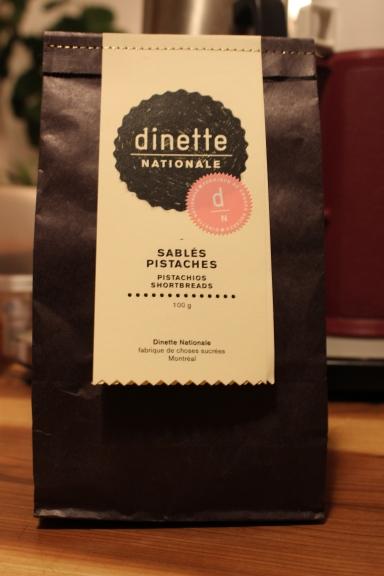 Dinette Nationale