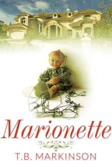marionette cover