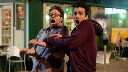 this is the end seth rogen jay baruchel