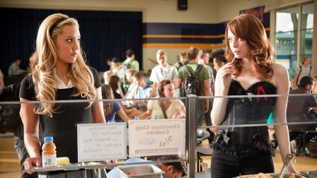 easy a marianne olive