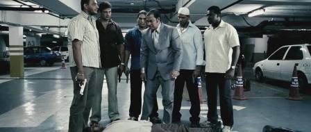ghajini bad guys
