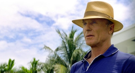 pain and gain ed harris