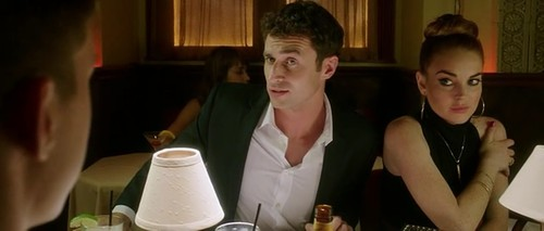 the canyons james deen