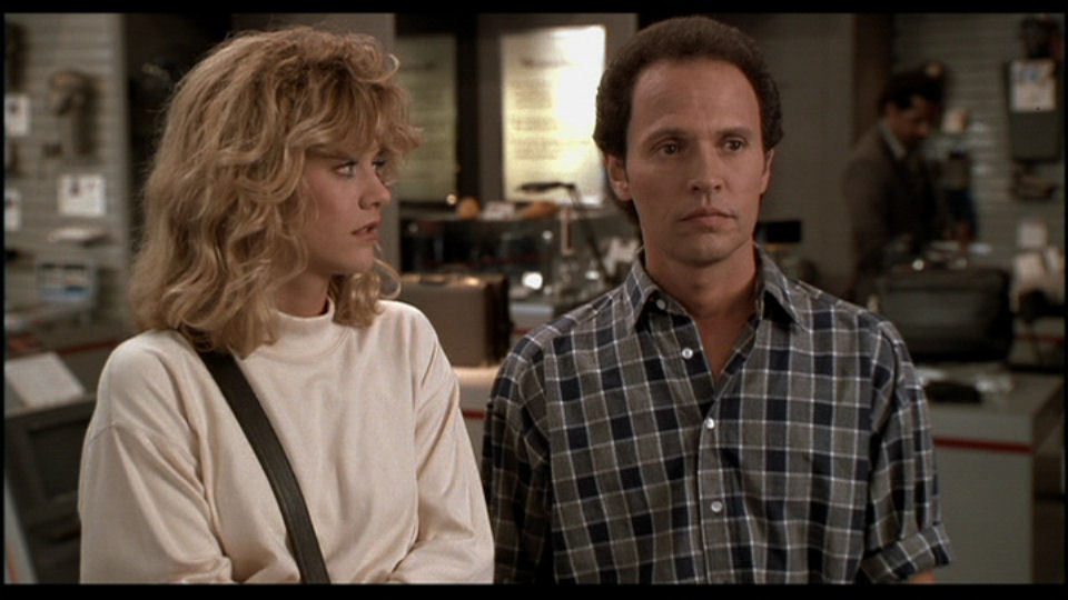 when harry met sally 1989 tranquil dreams. Black Bedroom Furniture Sets. Home Design Ideas