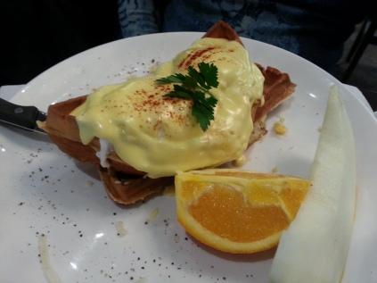 Breakfast Club Champlain Mall