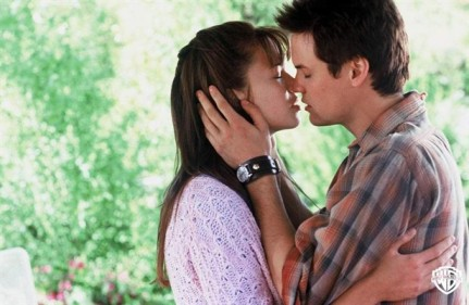 a walk to remember shane west mandy moore