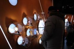 Planetarium Exhibit EXO