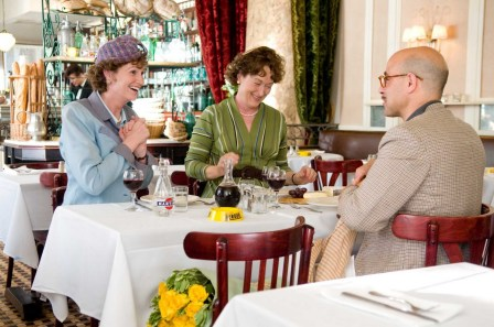 julie and julia with jane lynch