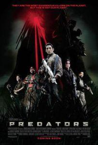 predators 2010 poster
