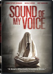 sound of my voice poster