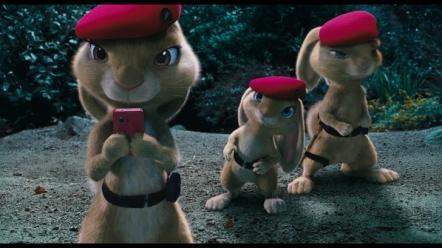 hop pink berets