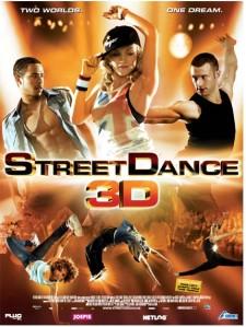 streetdance poster