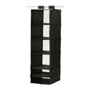 Ikea Skubb Closet organizer