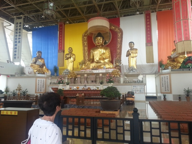 Miu Fat Buddhist Monastery