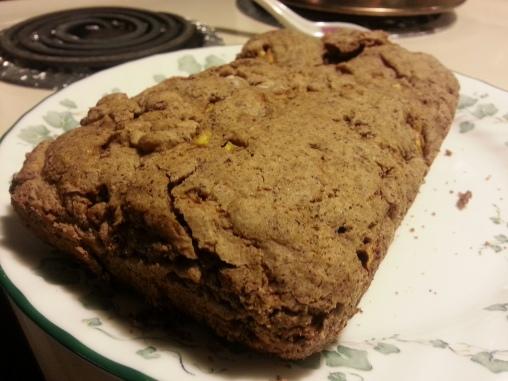 Gluten-free Zucchini Loaf