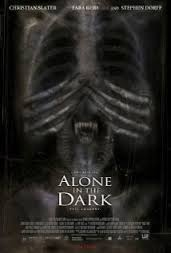Alone in the dark