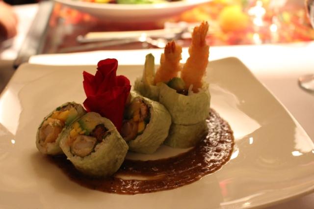 Kyomi Restaurant