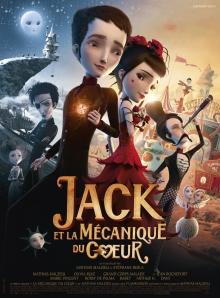Jack et la mecanique du coeur