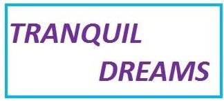 tranquil dreams logo