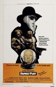 family plot poster