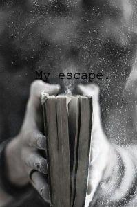 my escape books
