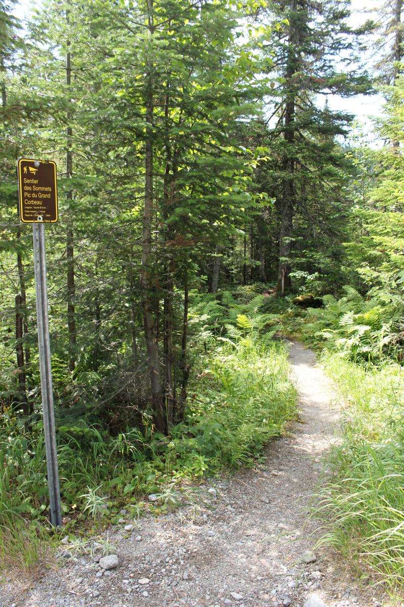Mont Valins National Park