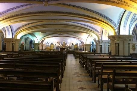 St anne du beaupre sanctuary