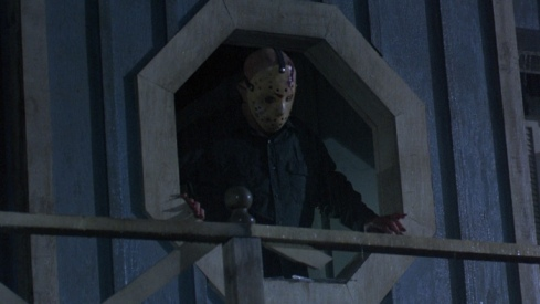 Friday the 13th The Final Chapter