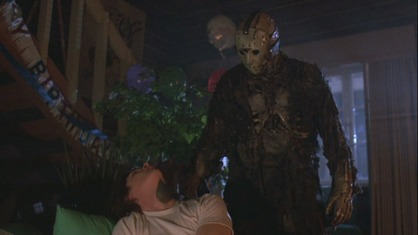 Friday the 13th The New Blood