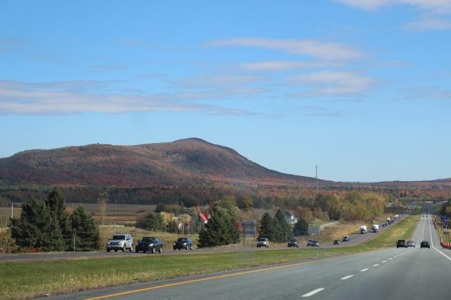 Summit Drive