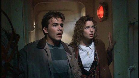 Jason Takes Manhattan Renee and Sean