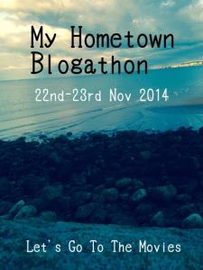 my hometown blogathon