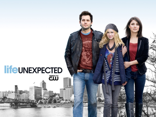 life unexpected
