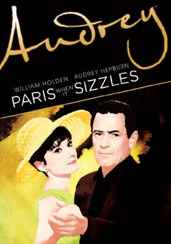 Double Feature Paris When It Sizzles 1964 Amp Take The