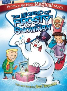 frosty the snowman 2005