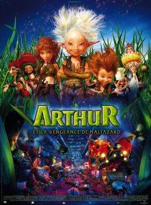 arthur 2 the revenge of maltazard