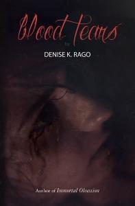blood tears denise k rago