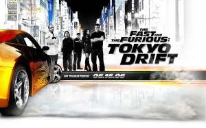 fast and the furious tokyo drift