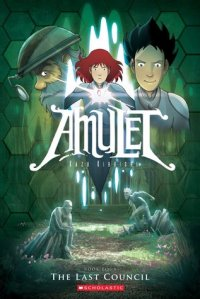 amulet the last council