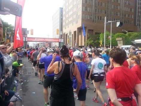 Ottawa Marathon 2015