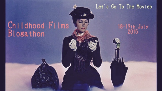 Childhood Films Blogathon