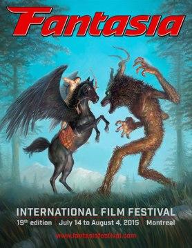 Fantasia Festival 2015