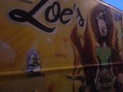 3rd Truck: Zoe's